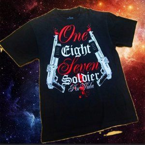 One Eight Seven Soldier (Por Vida) 187incorporated